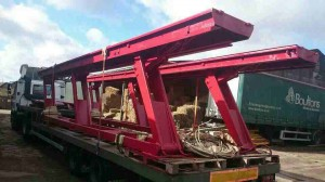 commercial vehicle lift