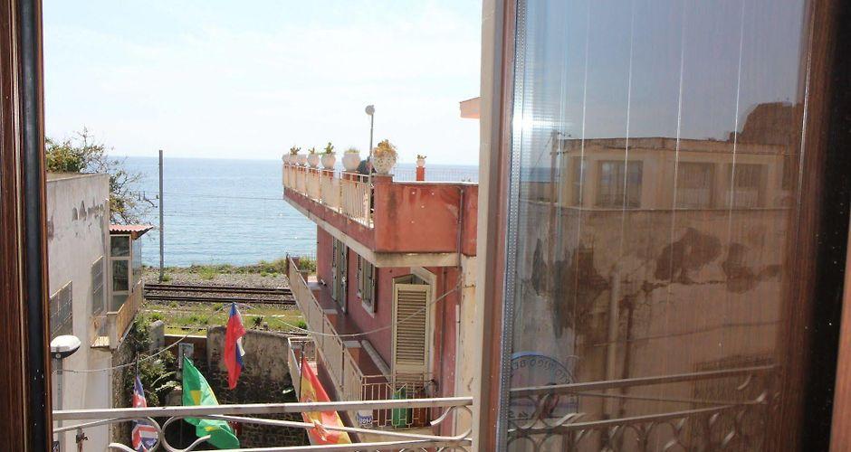 Acqua Verde Cristallina Hotel Taormina