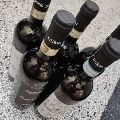 Proefpakket van Durio wines