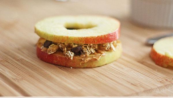 sandwich-manzana