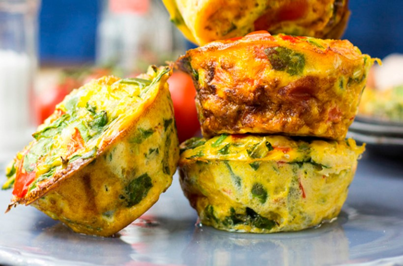 muffins-de-huevo-y-vegetales