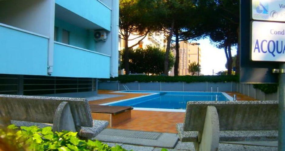 Apartment Acquaverde Bibione