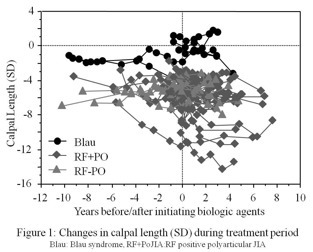 Quantitative Image Analysis Of Articular Involvement In