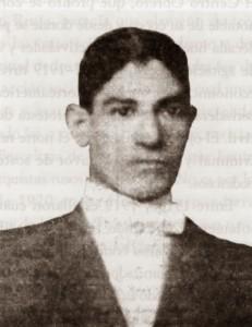 Alfredo López.
