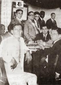 II Congreso de la ALC.