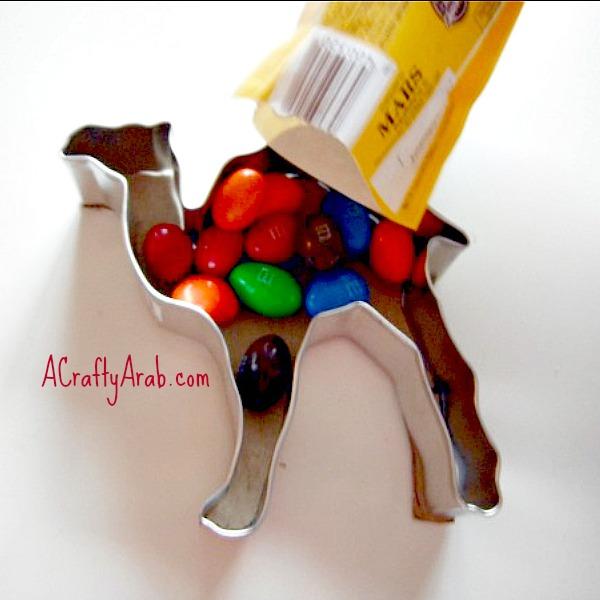 ACraftyArab Eid Camel Gift Bag4
