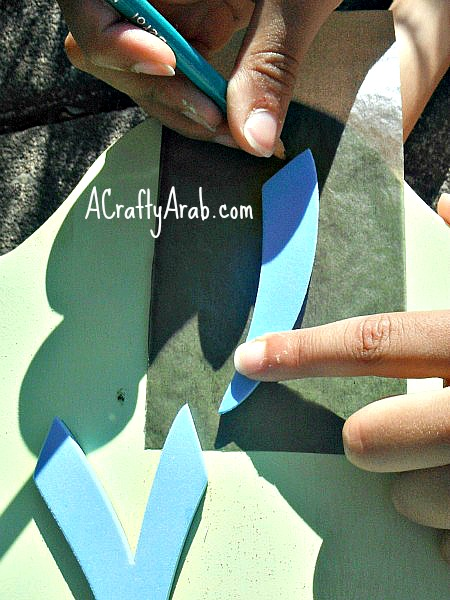 ACraftyArab Arabic Numbers Toss5