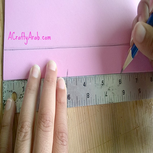 ACraftyArab Eid Money Envelopes