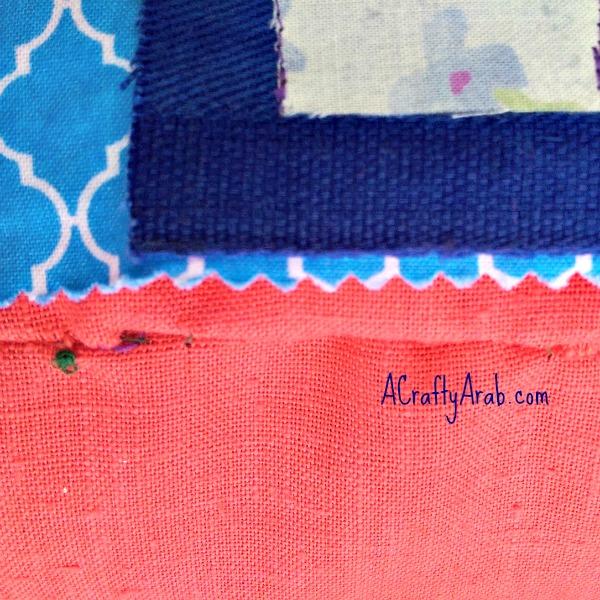 ACraftyArab Mosque Pillow26
