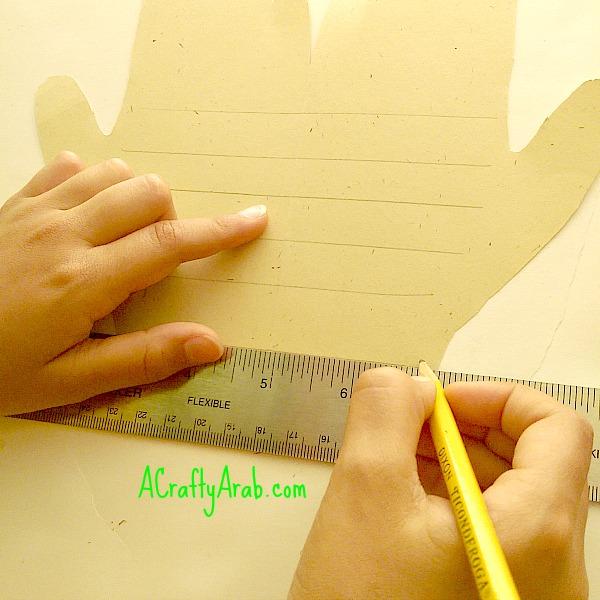 ACraftyArab Laylat Al Qadr Handprint Prayer4