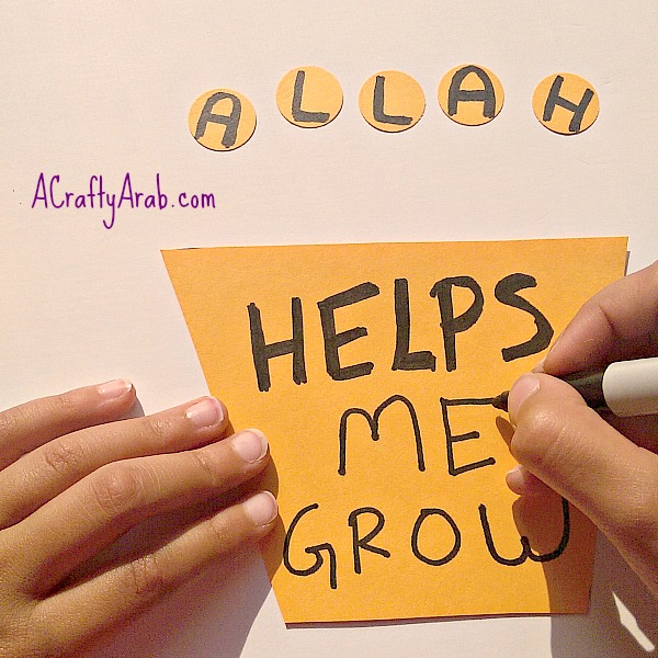 ACraftyArab Allah helps me grown handprint7