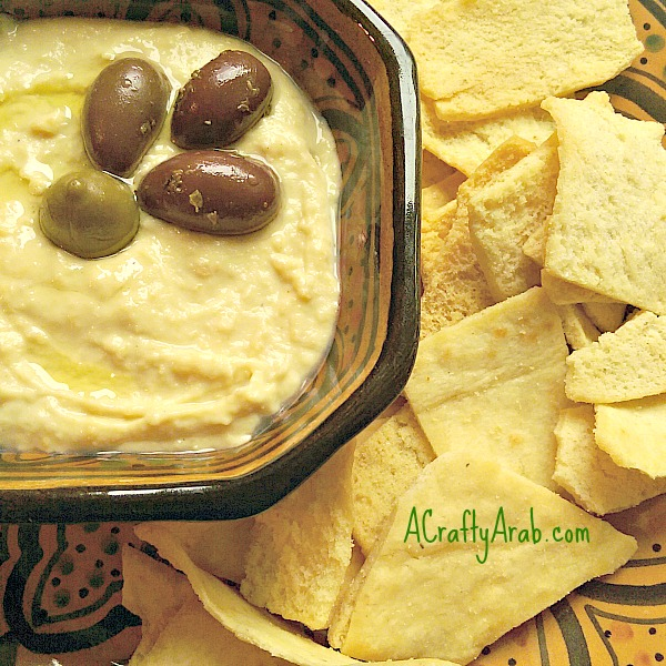 Sandwich swap hummus recipe a crafty arab if you enjoyed this hummus recipe be sure to visit other arab food recipes on a crafty arab on pinterst forumfinder Image collections
