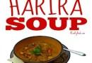 Moroccan Harira Soup {Recipe}