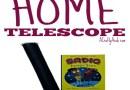 Cardboard Home Telescope {Tutorial} Plus {Review}