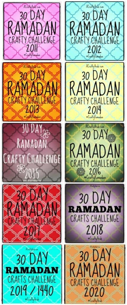 ramadan crafts, islam, muslim