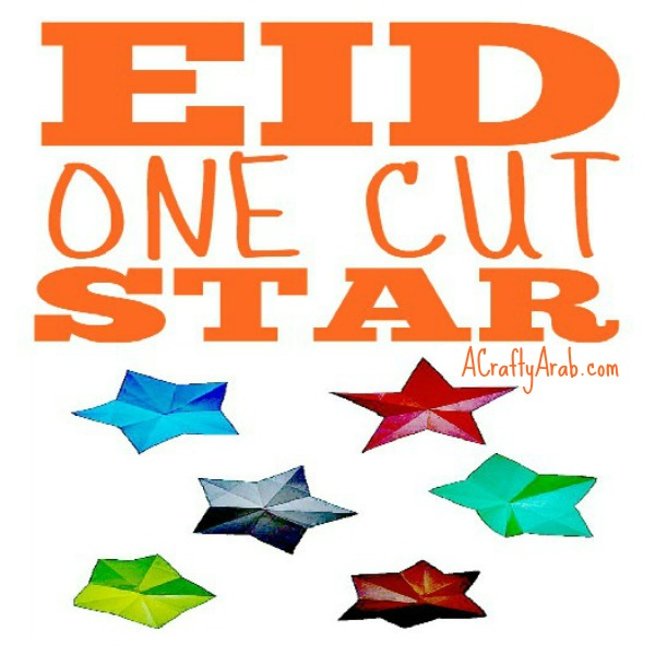 Eid star craft