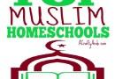 Top Muslim Homeschools {Resource}