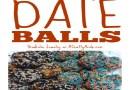 Sweet Date Balls {Recipe} Guest Post