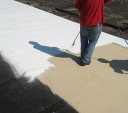 rubber roof repair lubbock
