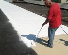 commercial rubber roof repair amarillo tx