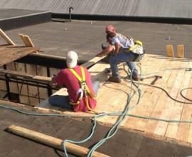 rubber roof repair service amarillo tx