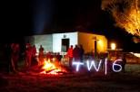 TWIG residency 2014 Artist, Fred Fowler Photographer Greg Cruickshank