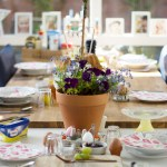 An Easter Monday with Family