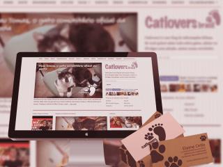Blog Catlovers Brasil