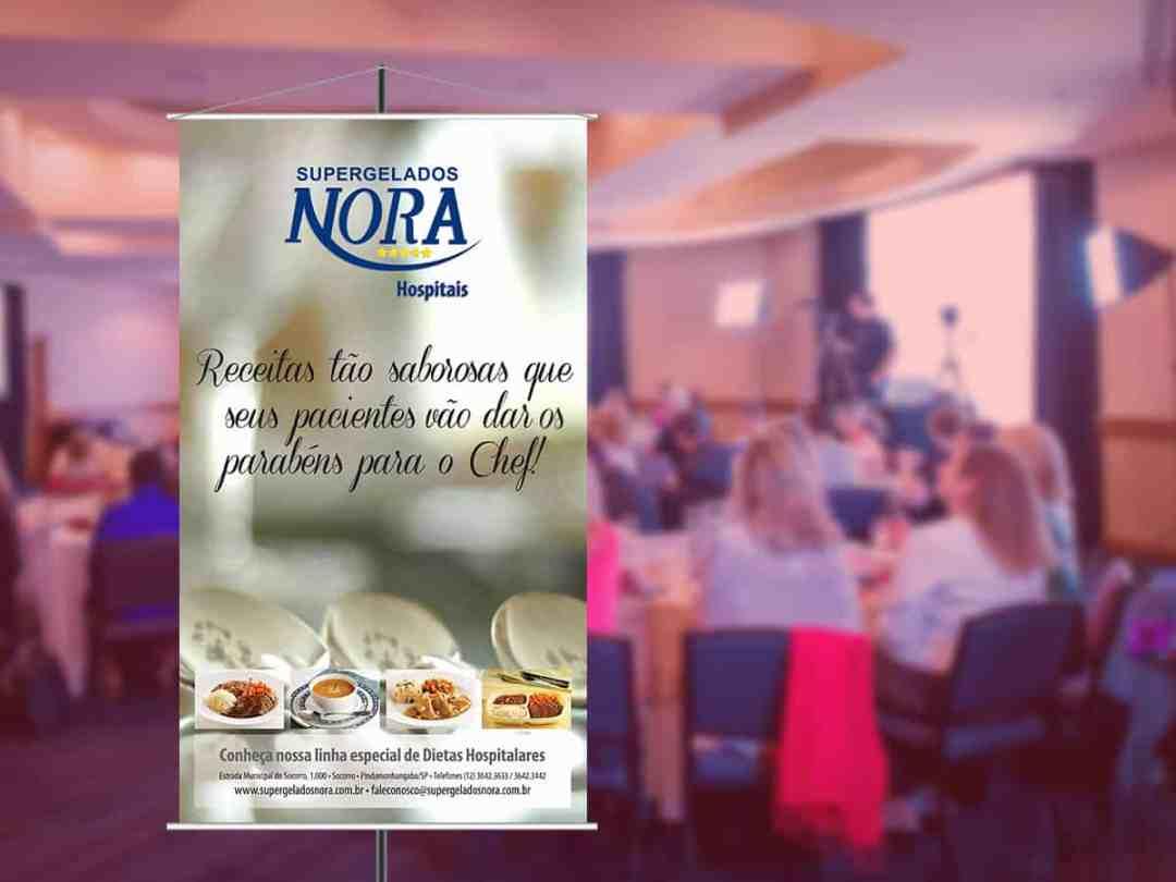 Nora Alimentos Banner Dietas Hospitalares - AcrediteCo