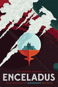 Visions of the Future: pôsteres do sistema solar e além - 04