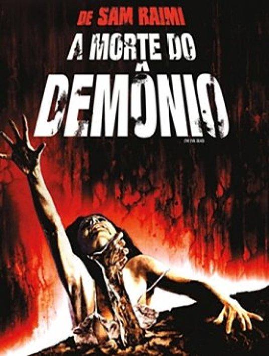 a morte do demonio