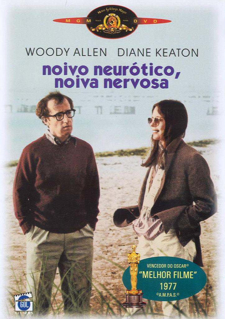 noivo neurotico