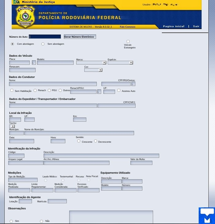 multas-sistema prf 1