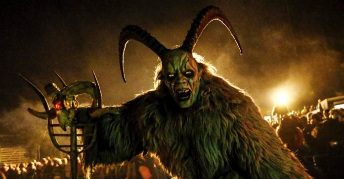 Krampus: quem é o Papai Noel do mal do folclore europeu?