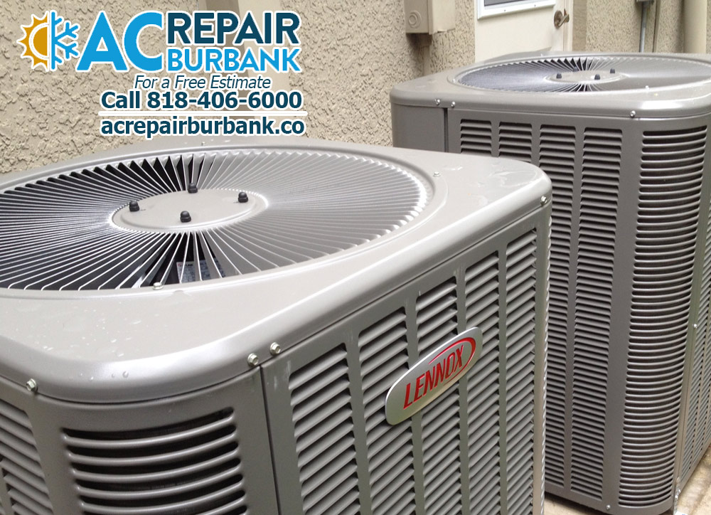 How to Choose the Right AC Installer in Burbank