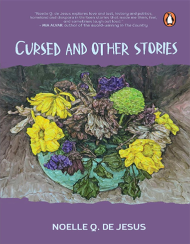 Cursed and Other Stories book