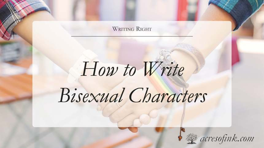 Bisexual Characters