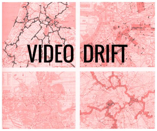 Video drift