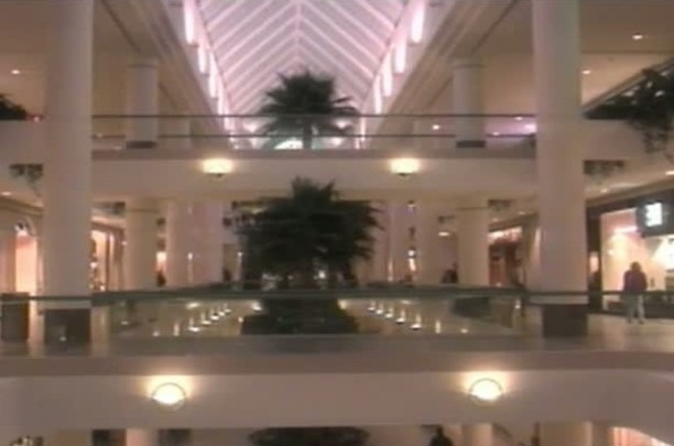 The 90's, episode 405: It's A Mall, Mall World