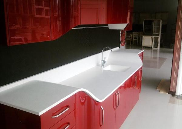 Kitchen Countertop - Our Portfolio