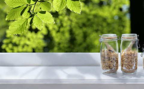 Acrylic Solid Surfaces - Window Sill
