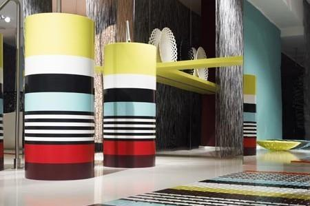 Exhibition In Milan - Corian Loves Missoni