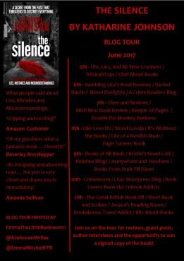 The Silence BT Banner-1