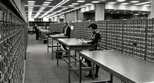 duke university library card catalog