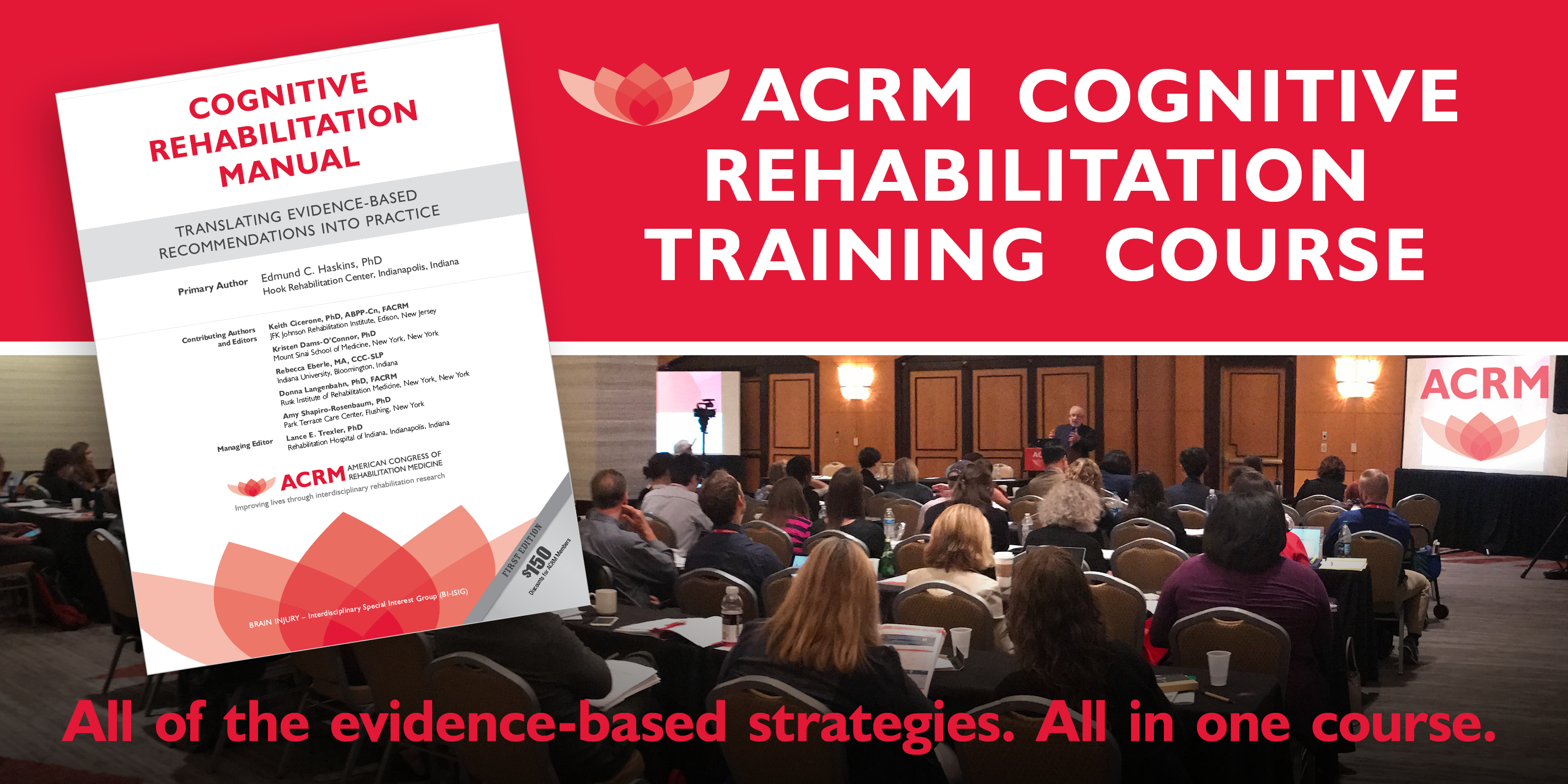 Two Brain Injury Courses