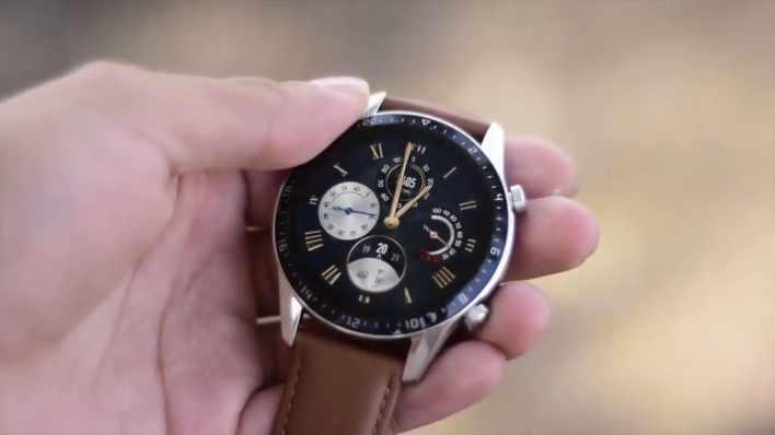 Смарт-часы Хуавей