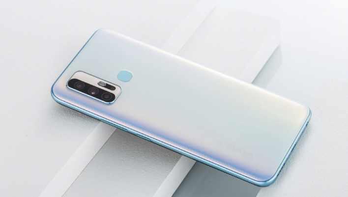 Новый смартфон Vivo Z6 5G сделал технологию 5G доступнее