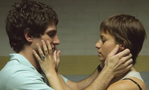 Paula y Jorge