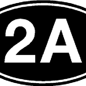 2a decal