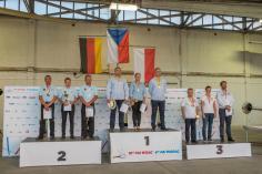 Siegerehrung, Teamwertung Unlimited - Copyright: Ruda Jung